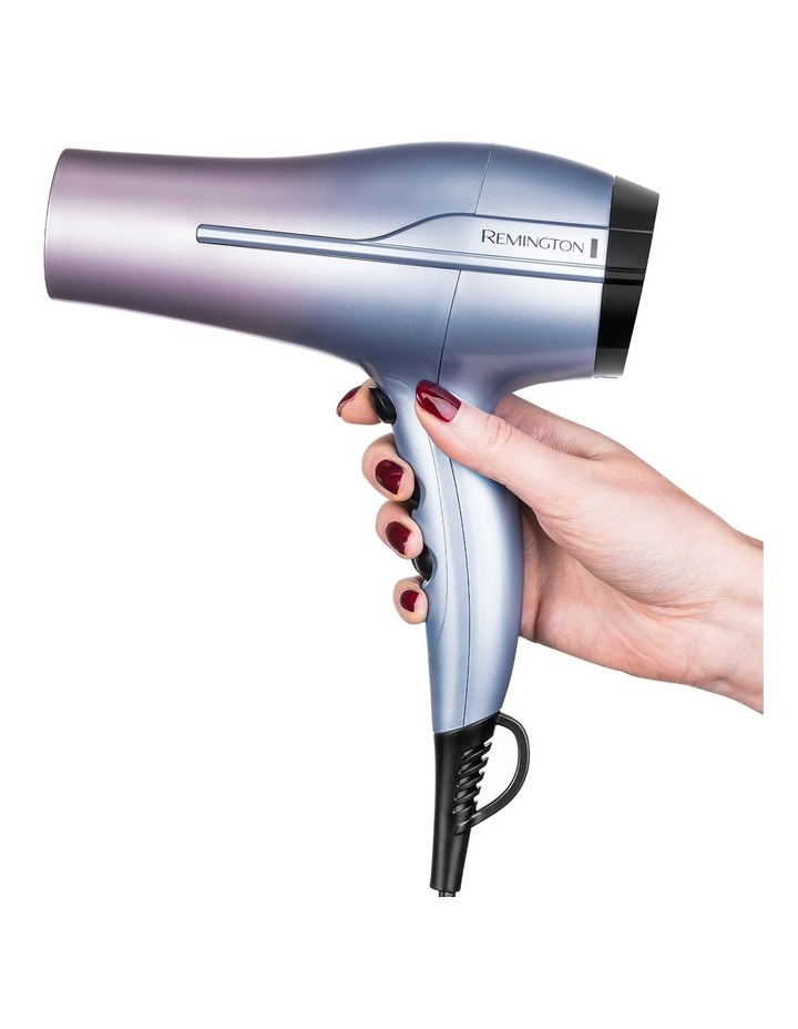 Mineral Glow Hair Dryer Purple/Pink D5408AU image 4