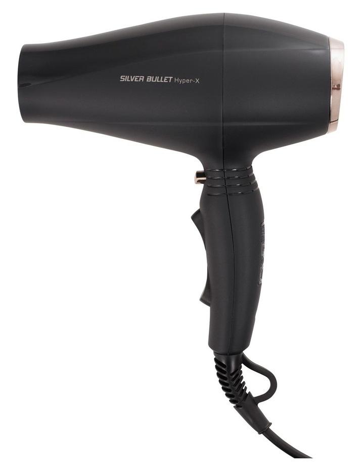 Hyper X Dryer 2300W - Black image 1