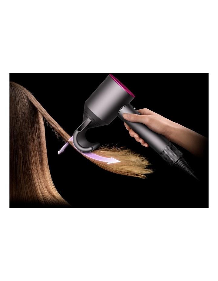 HD07 Supersonic Hair Dryer Black/Nickel image 5