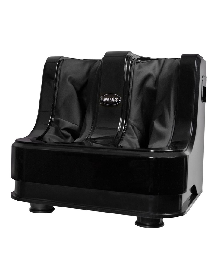 Ultimate Foot and Calf Massager in Black FCC-3000BK-AU image 2