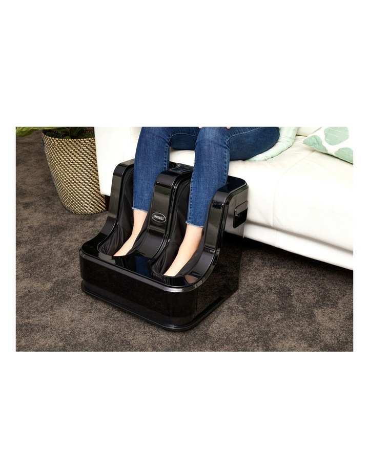 Ultimate Foot and Calf Massager in Black FCC-3000BK-AU image 3