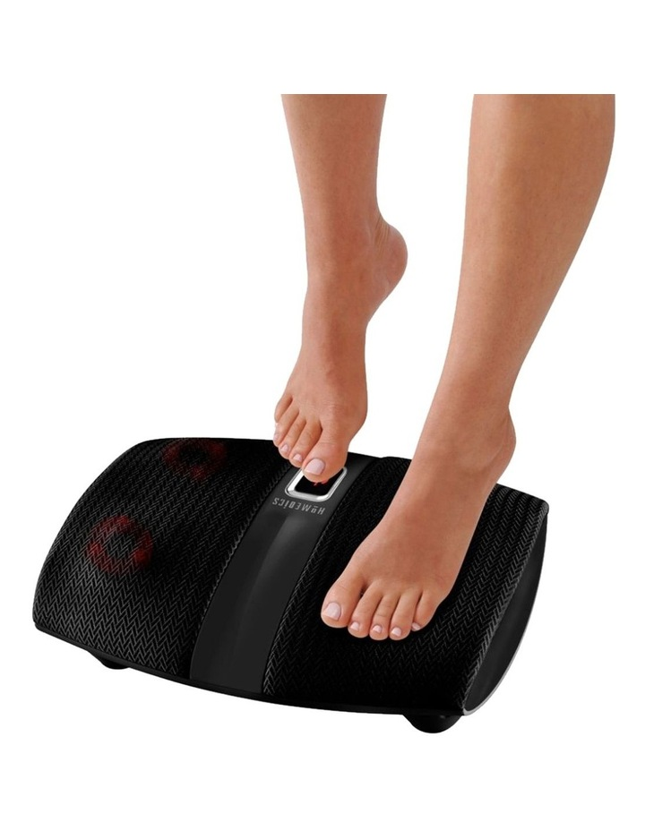 Shiatsu Elite Foot Massager with Heat Black FMS-255H-AU image 4
