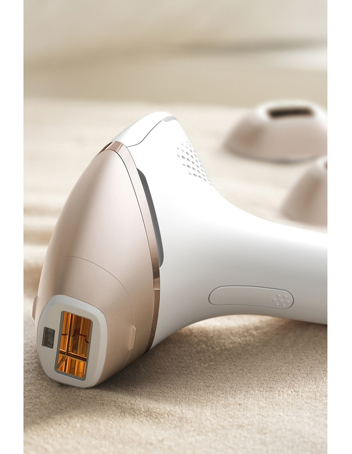Lumea Prestige IPL Hair Removal Device Rose Gold/White BRI956/00 image 2