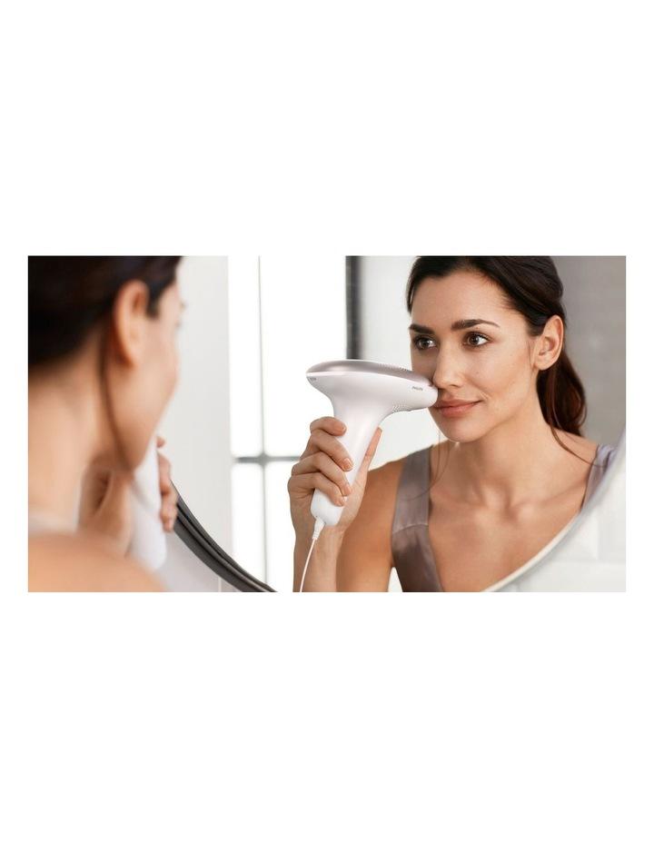 Lumea Advanced IPL Hair Removal Device White BRI923/00 image 4