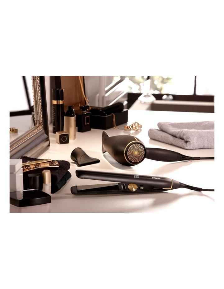 Prestige Pro Straightener Black HPS930/00 image 4
