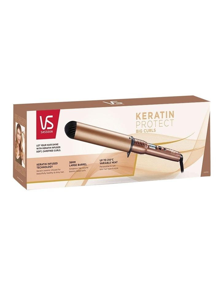 Keratin Protect Big Curls VS2306A image 4