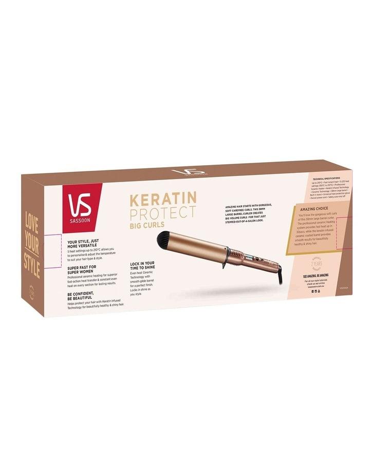 Keratin Protect Big Curls VS2306A image 5