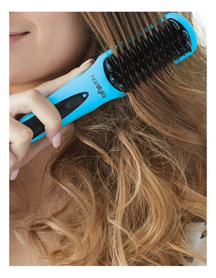 Mini Brights Brush: Aqua HSS110 image 7