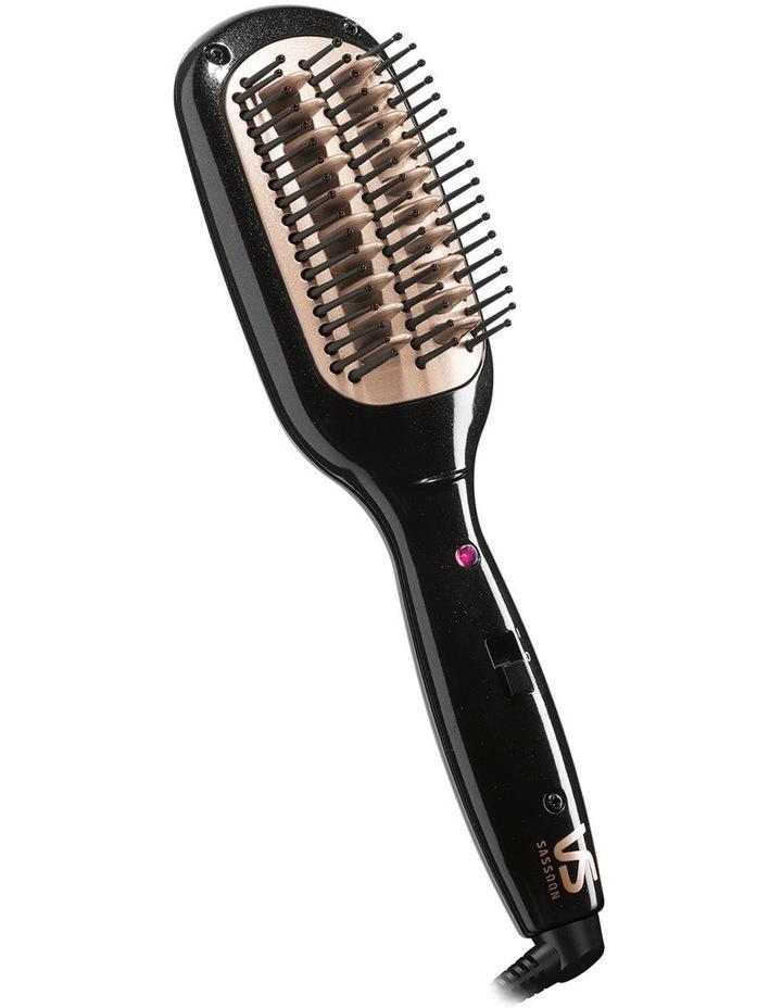 Mini Straightening Brush VS11PA image 3