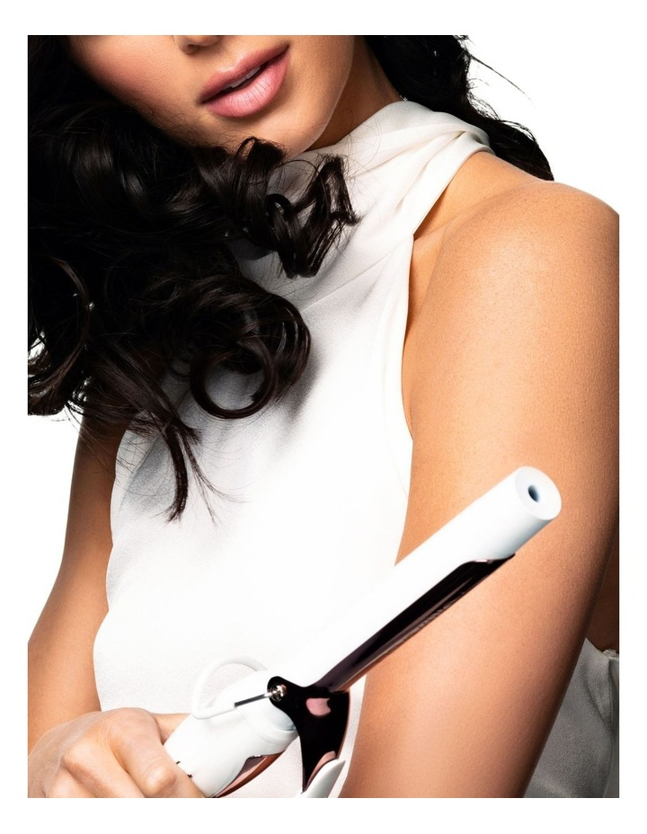 RS Pro Curling Iron White Copper 23.103 image 4