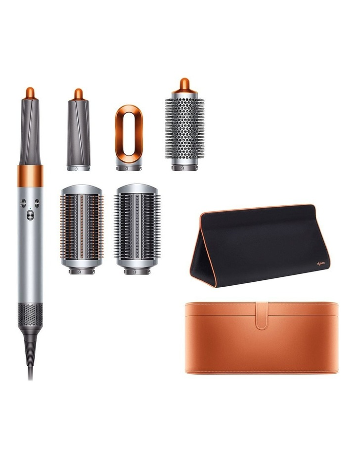 Exclusive Copper Gift Edition Airwrap Complete Hair Styler with Presentation Case & Copper-edged Storage Bag 361615-01 image 2