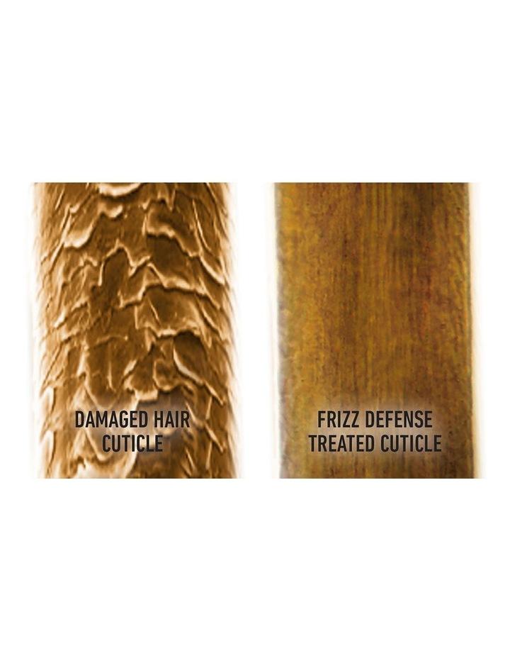 Frizz Defense Curler Mahogany Gold VSC851A image 5