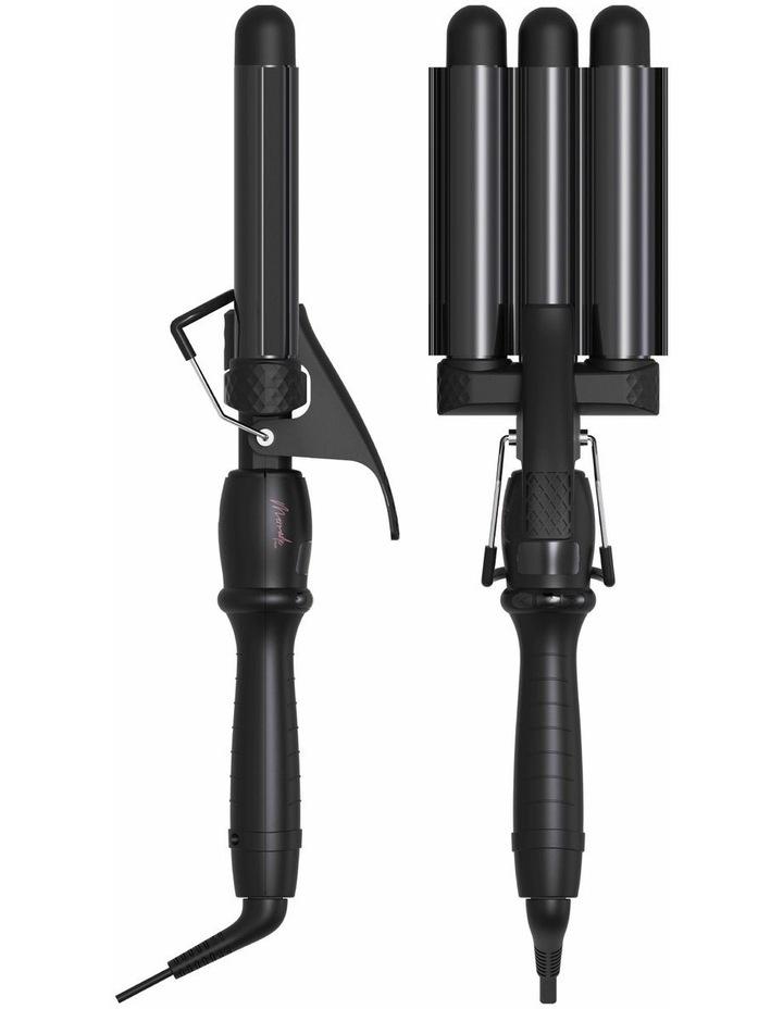 Mermade Mini PRO Waver 25mm Black (SKU4014) image 1