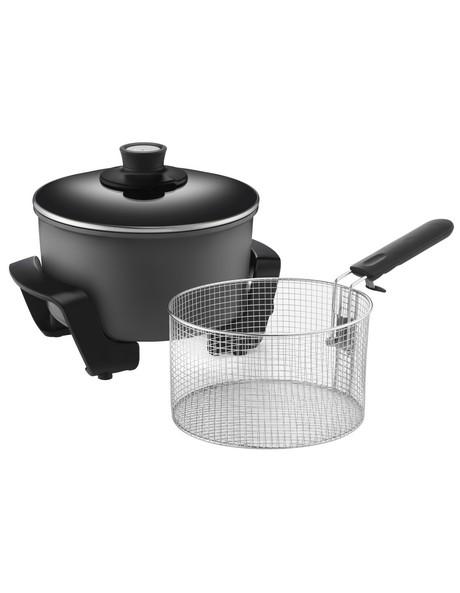 DF4500 Multicooker Deep Fryer image 1