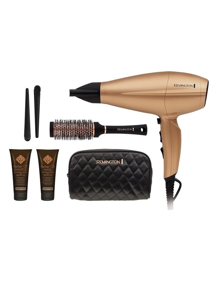 AC4001AU Shine Revival Hair Dryer Kit image 1