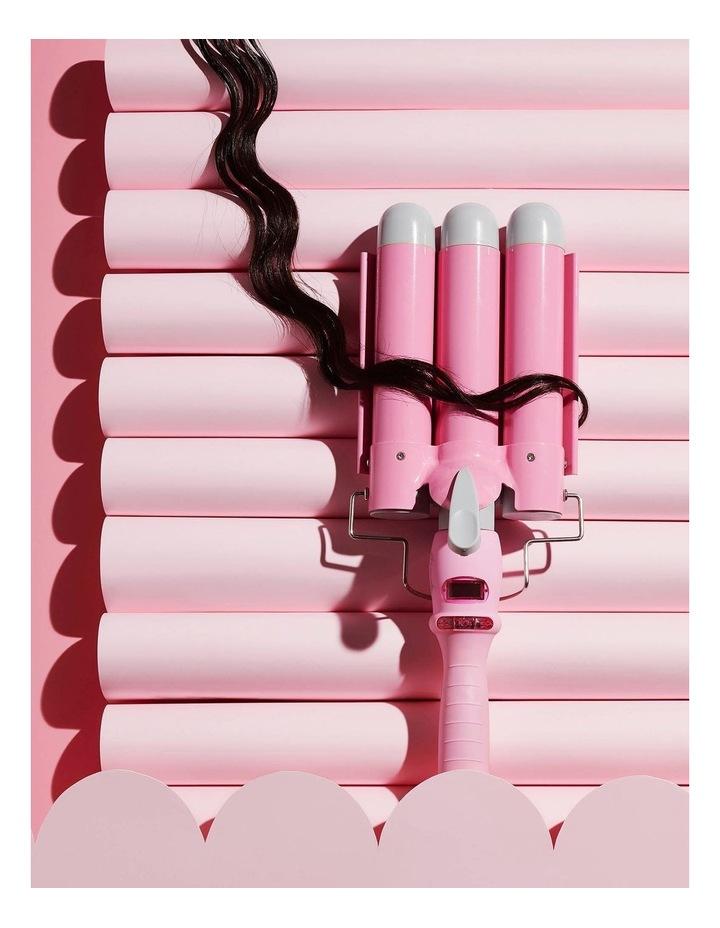 Hair Waver Pink image 4