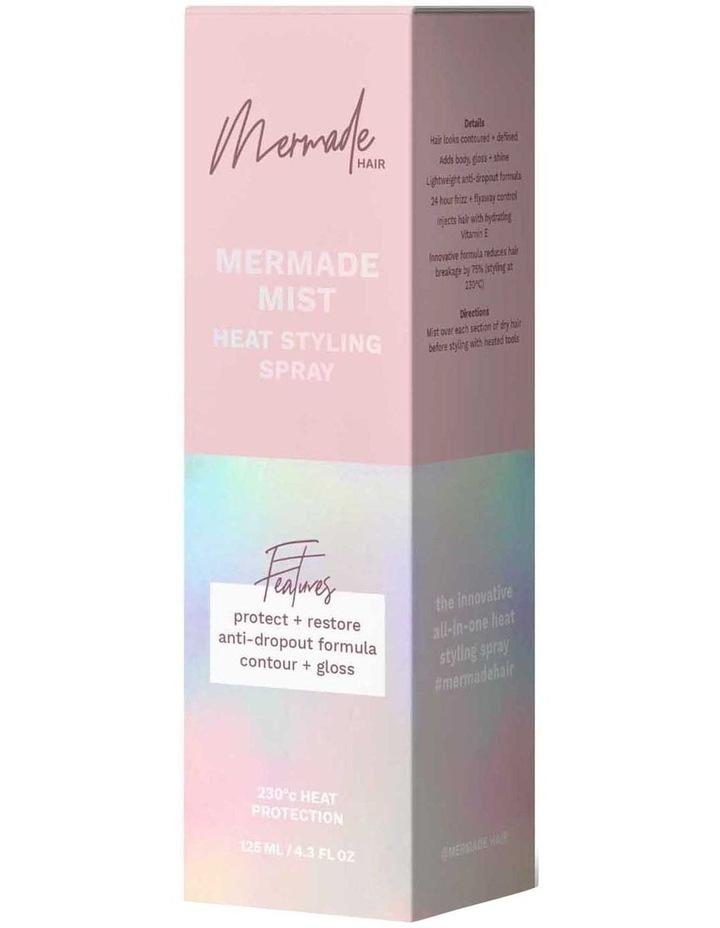 Mist Heat Styling Spray Pink SKU1010 image 1