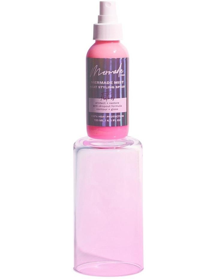 Mist Heat Styling Spray Pink SKU1010 image 3