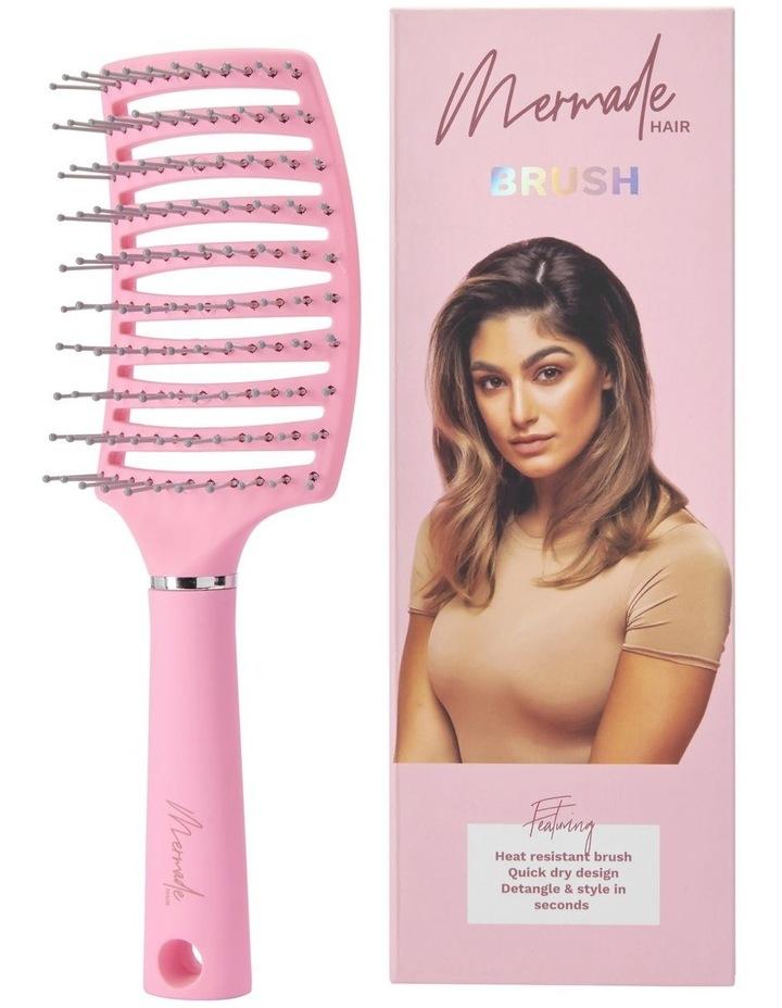 Brush Pink SKU1015 image 1