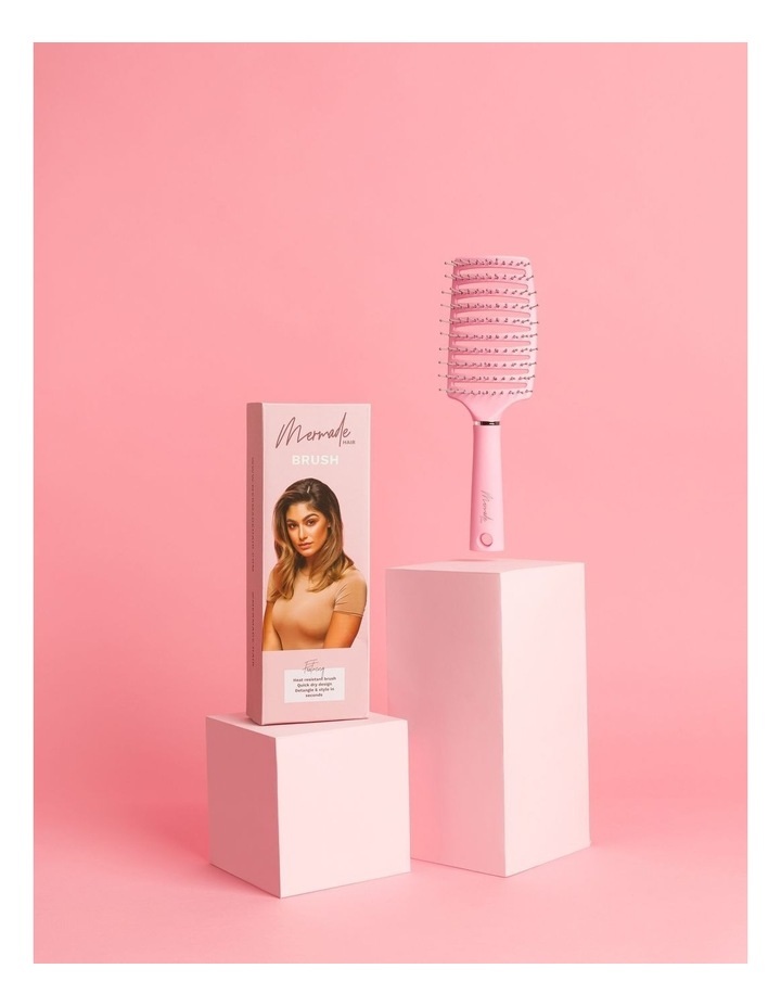 Brush Pink SKU1015 image 2