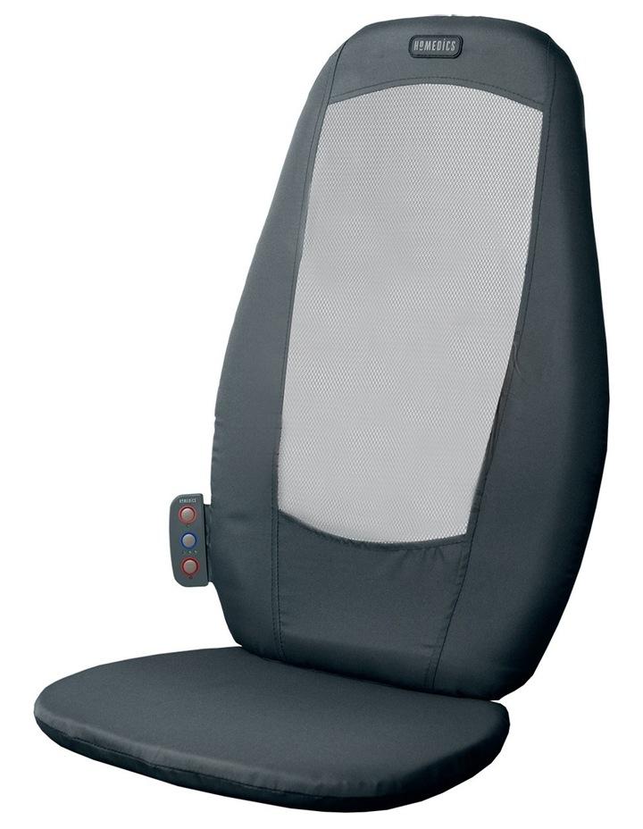 Shiatsu Massage Cushion With Heat Black SBM115HAU image 2