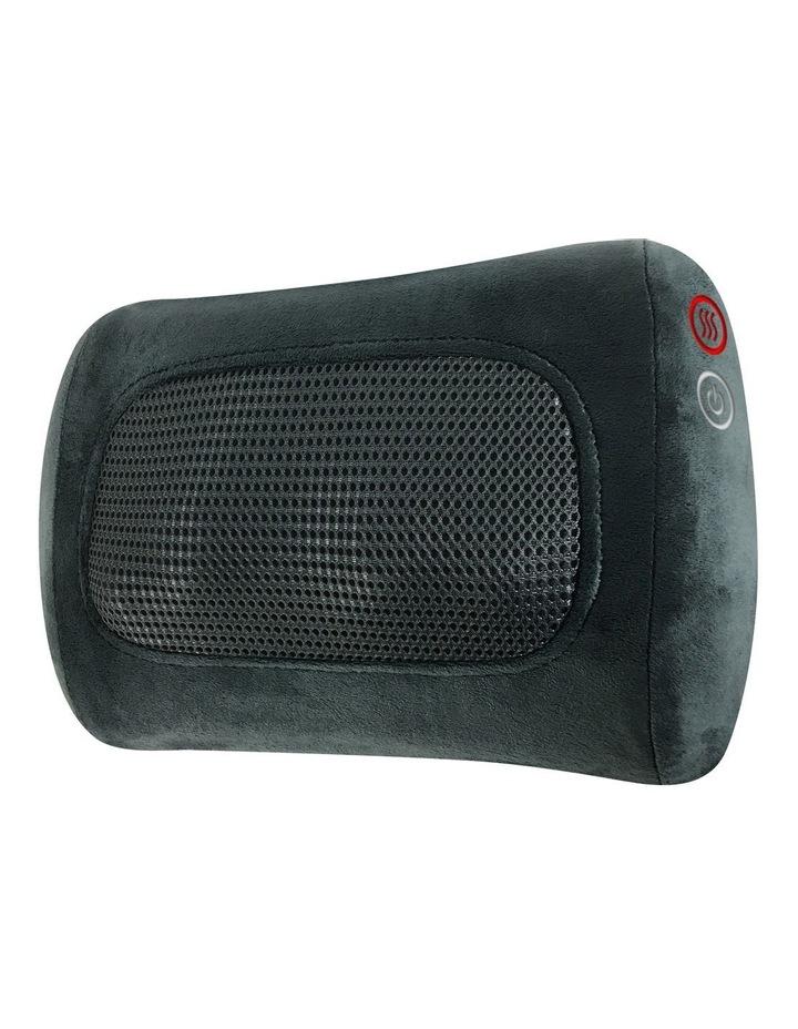 Shiatsu massage pillow Grey MP-10-AU image 1
