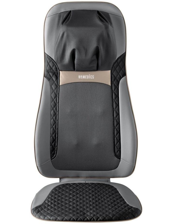 Shiatsu Elite II Massage Cushion In Black MCS-845H-AU image 1