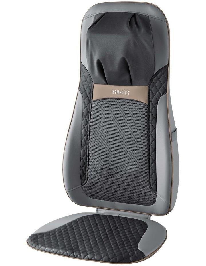 Shiatsu Elite II Massage Cushion In Black MCS-845H-AU image 3