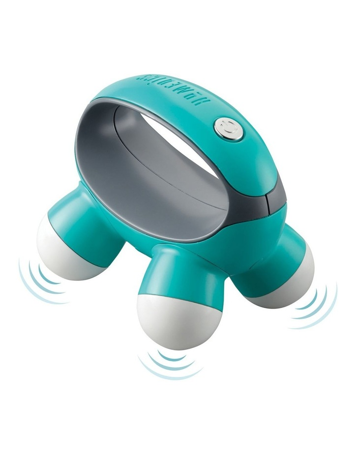 Quattro Mini Handheld Massager NOV309CTMAU image 3