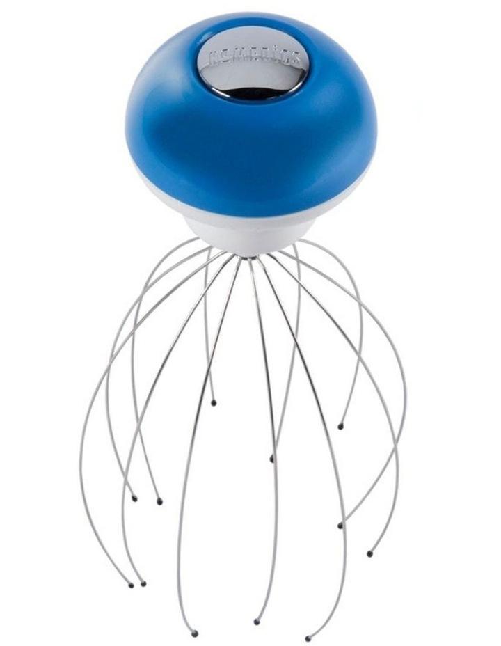 Happy Head Vibration Scalp Massager NOV110-9CTM-AU image 1