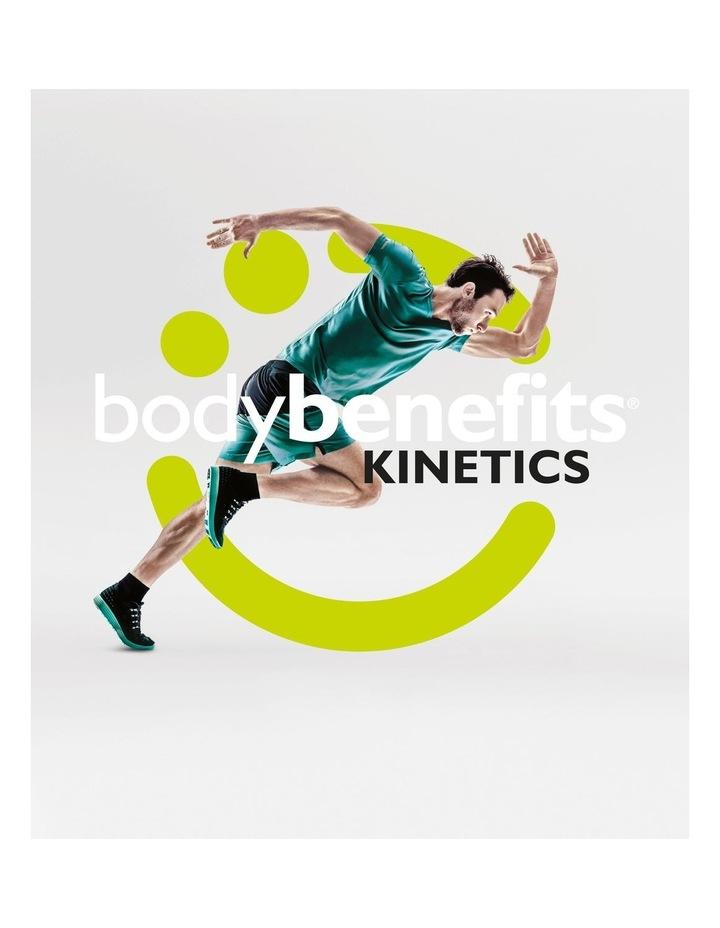 Body Benefits Kinetics Percussive Massage Device Black CBKM001A image 6