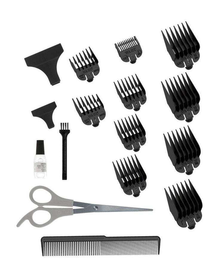 HomeCut Combo Hair & Beard Trimming Kit White/Blue WA9243-4812 image 3
