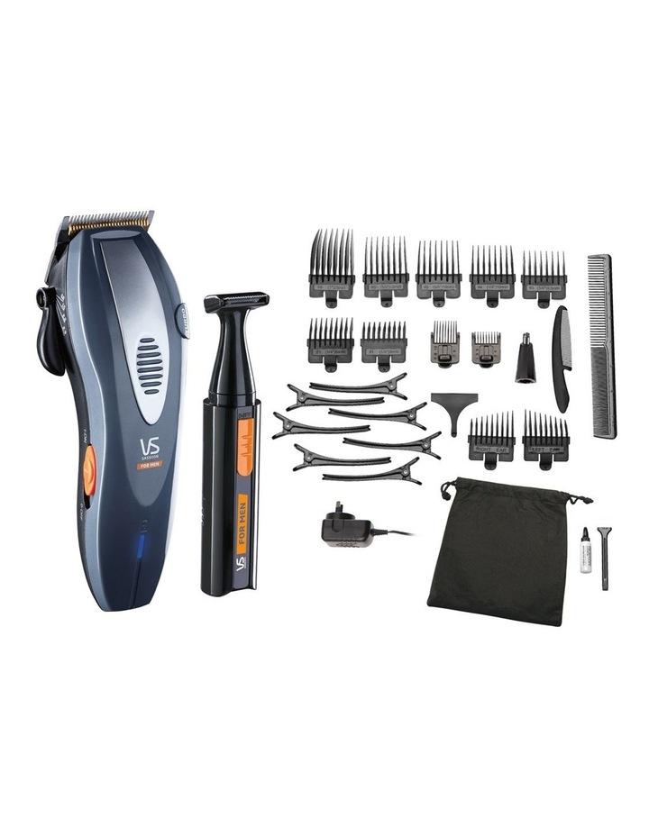 The Turbo Cut Hair Clipper VSM2330A image 2