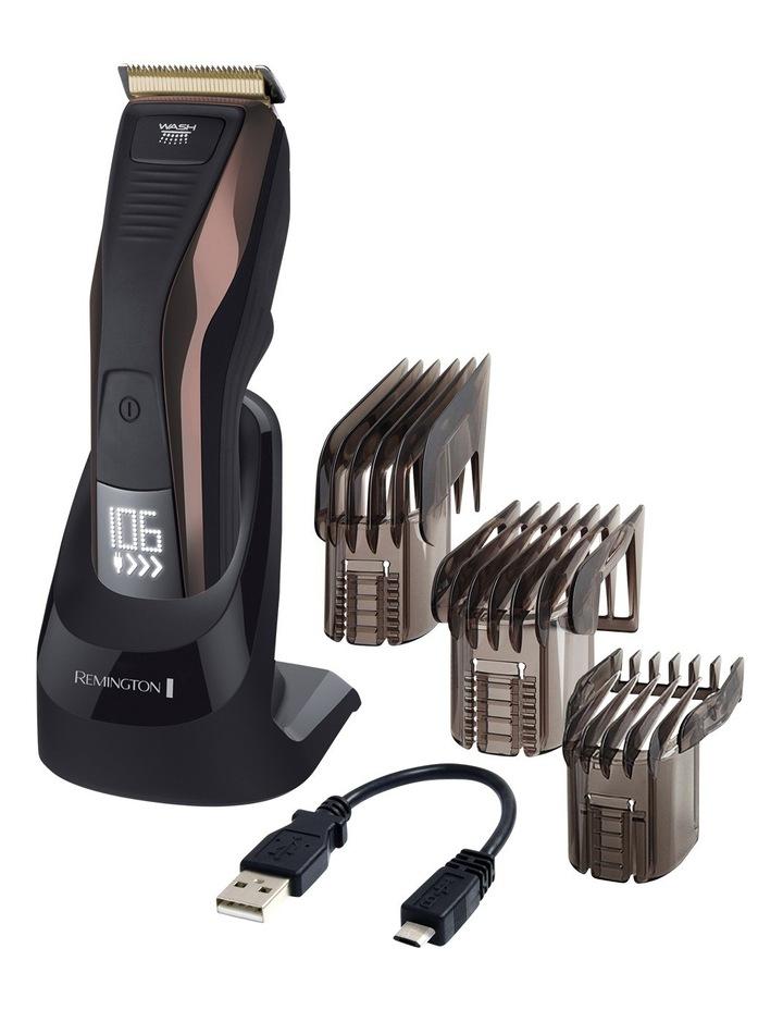 Titanium Turbo Pro Haircut Kit: Titanium HC5800AU image 1