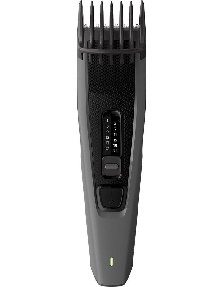 Series 3000 Hair Clipper: Black HC3520/15 image 1
