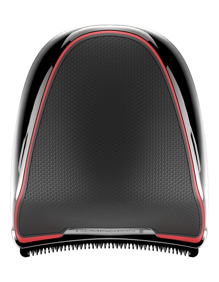 Rapid Cut Turbo Clipper: Black HC4300AU image 4