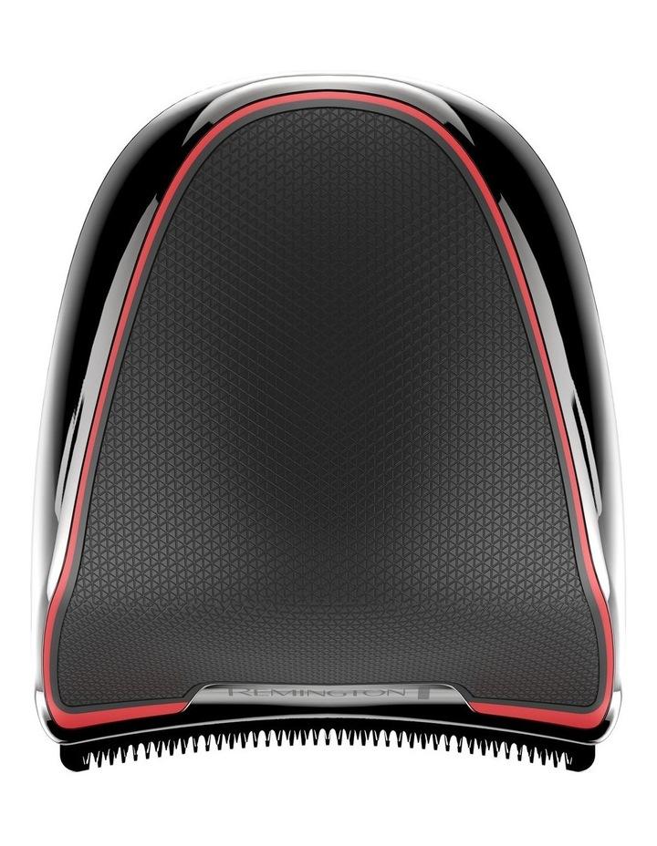 Rapid Cut Turbo Clipper: Black HC4300AU image 4