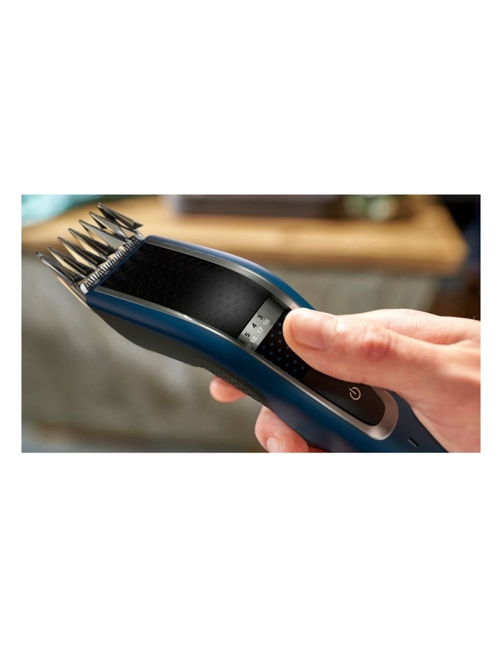 Philips Series 5000 Hair Clipper HC5612/15 image 4