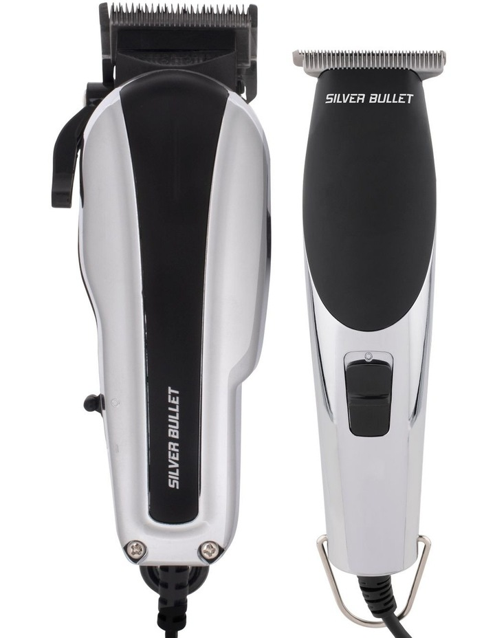 Dynamic Duo Clipper & Trimmer Set image 1
