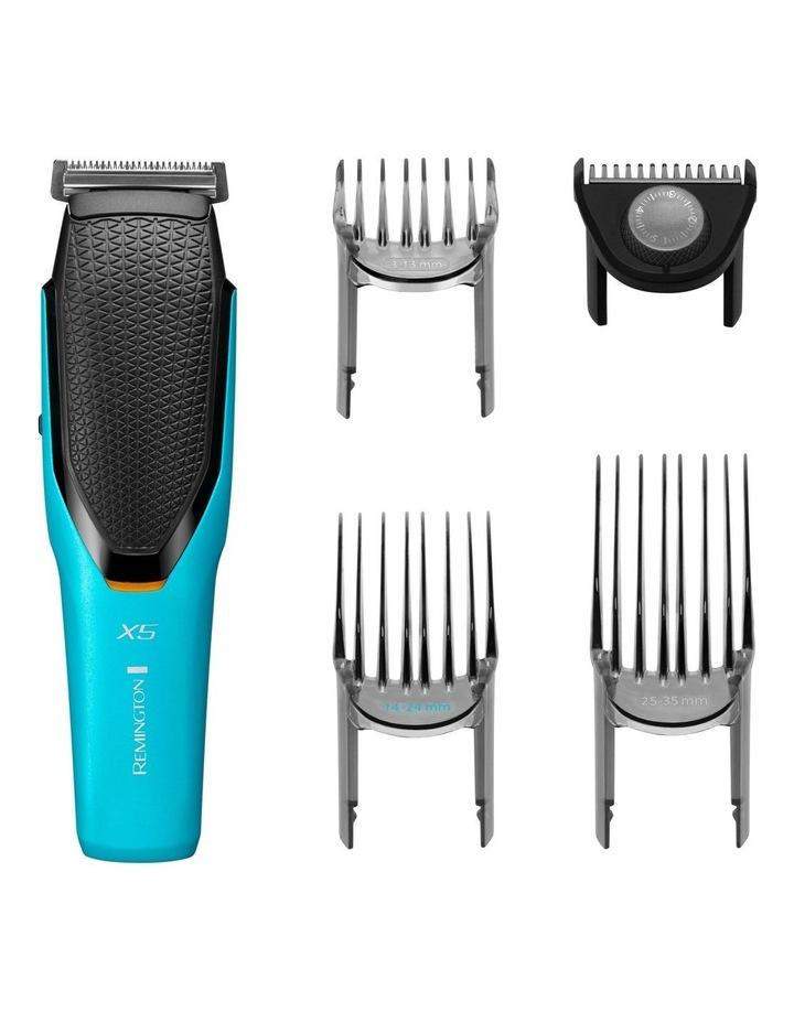 Power X Series X5 Haircut Kit: HC5001AU image 2