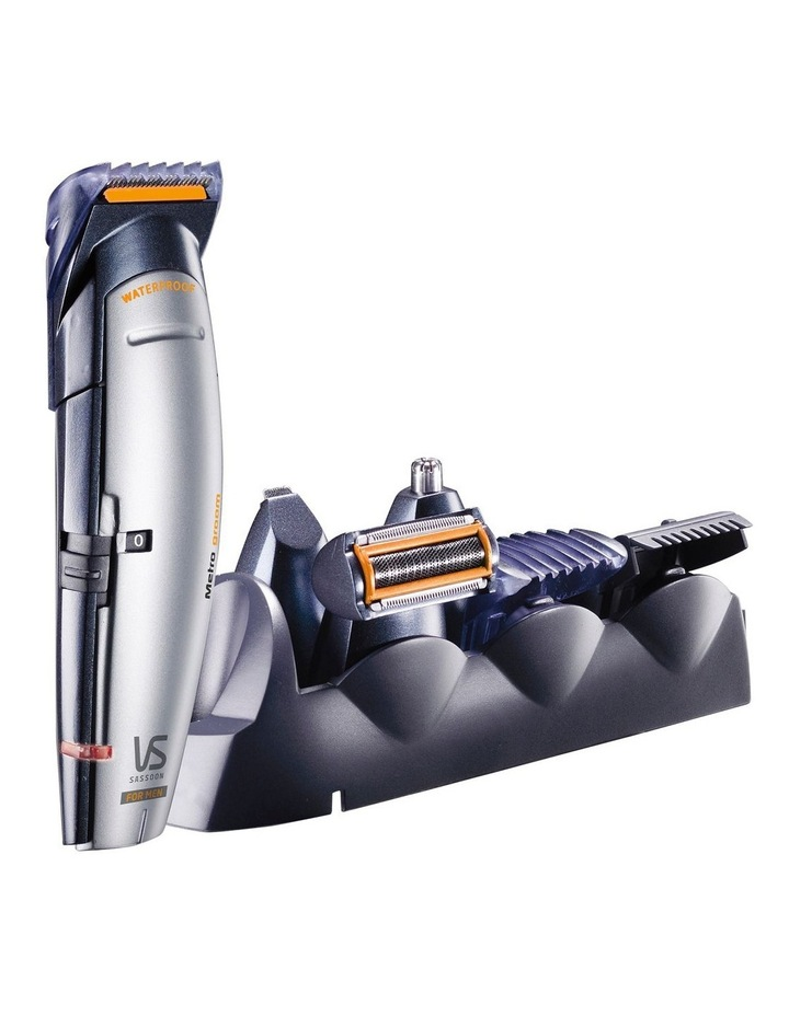 Metro Groom All in One Grooming System VSM837A image 1