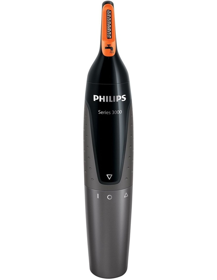 Series 3000 Nose Trimmer Grey NT3160/10 image 1