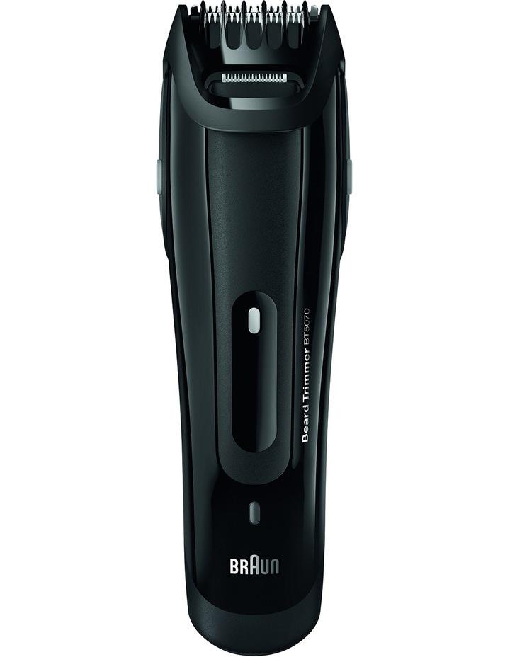 BT5070 Series 5 Beard Trimmer image 1