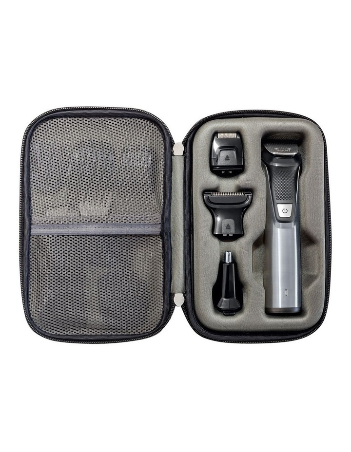 Multigroom Series 7000 18-in-1 Head to Toe Trimmer: Chrome MG7770/15 image 2