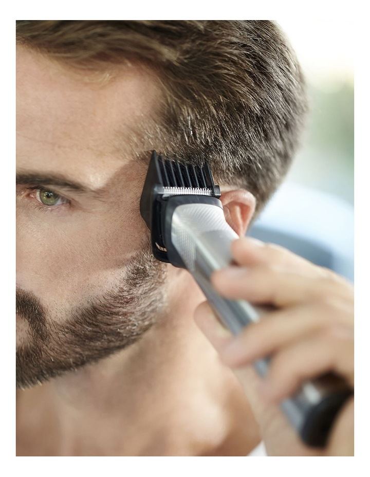 Multigroom Series 7000 18-in-1 Head to Toe Trimmer: Chrome MG7770/15 image 4