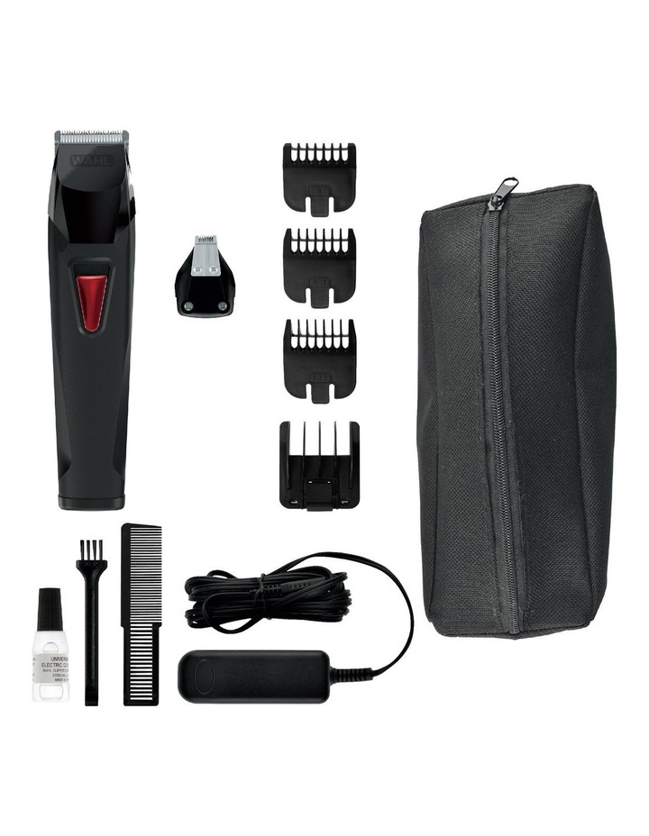 Lithium Ion Beard & Stubble Trimmer WA9860-1312 image 2