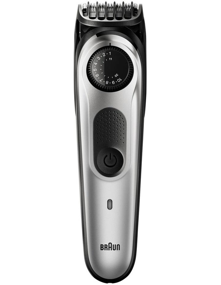 Braun Braun Beard Trimmer Bt5060 Myer