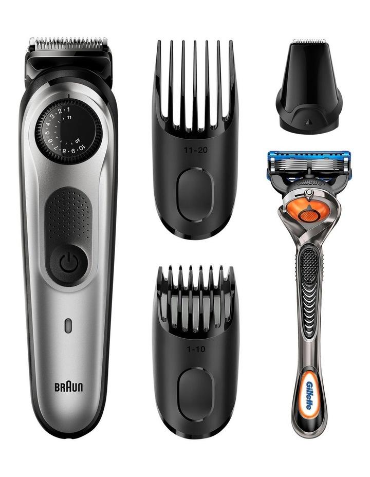 Braun Beard Trimmer BT5060 image 2