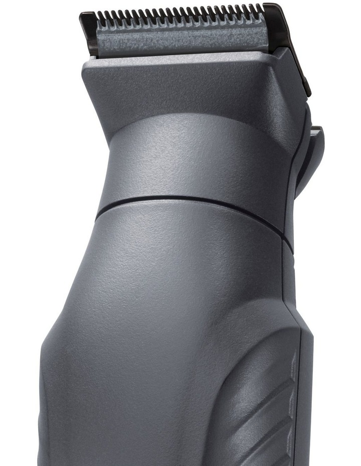 G3 Graphite Multi Grooming Kit Black PG3000AU image 3