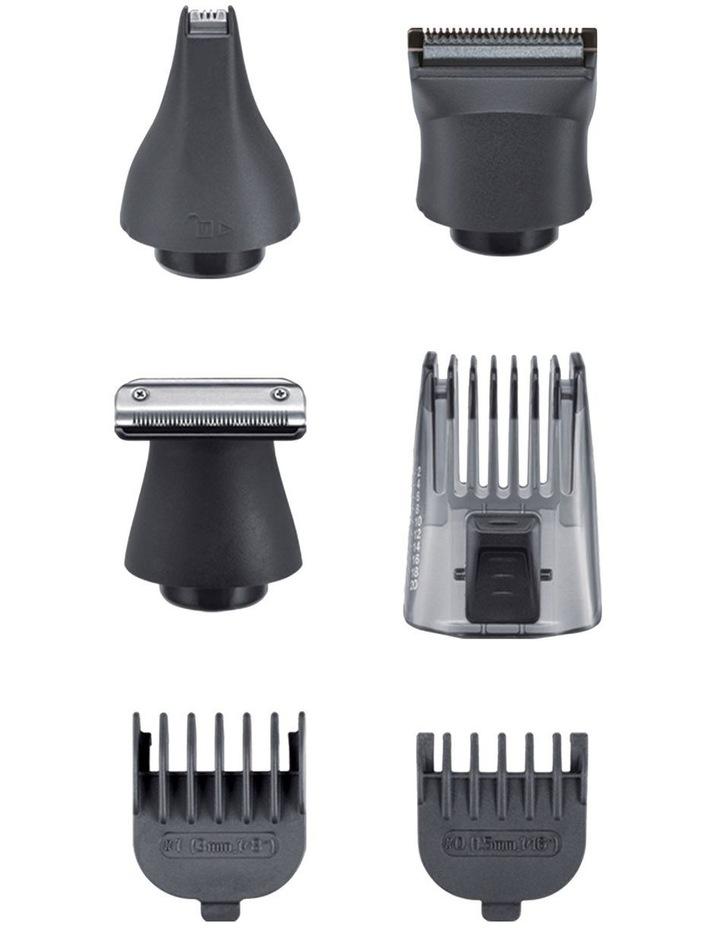G3 Graphite Multi Grooming Kit Black PG3000AU image 5